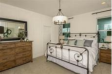 living and sleeping areas exist in harmony in these comfortable studio the lakes at harmony homes harmony fl