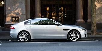 2017 Jaguar XE 20t Prestige Review  CarAdvice
