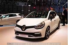 Clio Rs Trophy 220 Ch