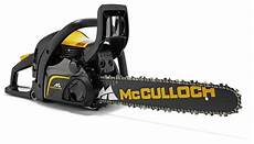 mcculloch cs450 elite chainsaw review