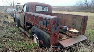 Pin By Barry L On Old Trucks And Commercial Vehicles