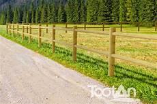lisse en bois cl 244 ture 224 lisses horizontales normandie tootan
