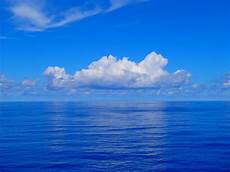 gambar laut pantai lautan horison langit sinar