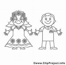 Brautpaar Ausmalbilder Malvorlagen Brautpaar Malvorlage