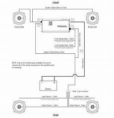 harley davidson radio wiring diagram rockford fosgate harley davidson 4 speaker stereo kit 1998 2013 r1 hd4 9813