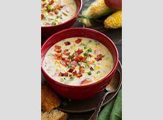 corn soup_image
