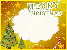 personalized merry cards easyday