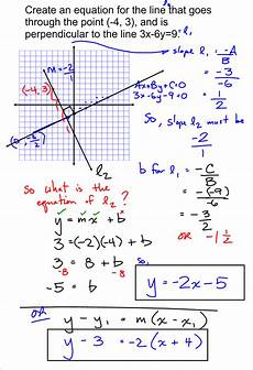grade 10 applied precalculus cheetah parallel and
