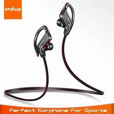 Wireless Bluetooth Headset Ipx4 Waterproof Eabuds by Andwe Wireless Headphones Bluetooth Earphone Sport Csr