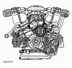 Bmw E46 Engine Drive Belt Diagram by Bmw E46 Serpentine Belt Diagram