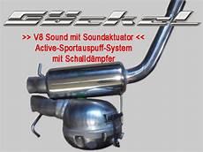 Elektronischer Auspuff Sound Industrie Werkzeuge