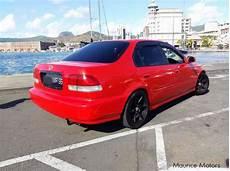 Honda Civic Gebrauchtwagen - used honda civic ek3 1998 civic ek3 for sale curepipe