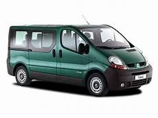 Buy A Renault Trafic Ll29dci 115 9 Seater Lwb Minibus
