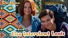 Malvorlagen Bibi Und Tina Bahasa Indonesia Bibi Tina 4 Stellt Louis Fragen Auf Die Er M