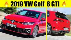 new 2019 vw golf 8 gti