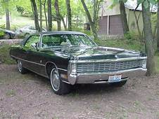 1970 Chrysler Imperial  My First Ride