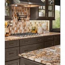 Kitchen Countertops Nassau County by Mediterranean Kitchen With Caravelas Gold Granite