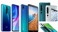 Daftar Harga Hp Xiaomi Per Maret 2020 Termurah Rp 900