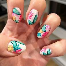 have cute summer nail designs for summer with these tutorials