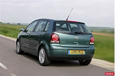 Volkswagen Polo Iv Laquelle Choisir