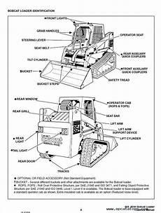 864 bobcat wiring schematic bobcat 864 864hf compact track loader service manual pdf