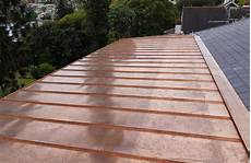 copper roof and cladding systems sydney