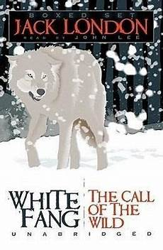 white fang the call of the
