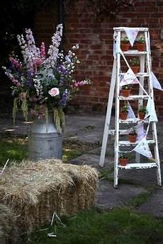 11 best wooden ladder wedding decor images ladder