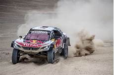 Dakar 2018 233 2 Premier Tripl 233 Forum Peugeot