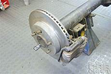 your drum brakes with budget gm rear disc brakes