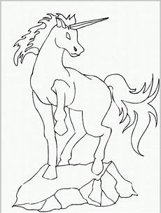 Einhorn Pegasus Ausmalbilder Ausmalbilder Zum Drucken Malvorlage Einhorn Und Pegasus