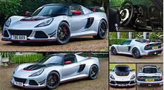 Lotus Exige Sport 380 2017 Pictures Information Specs