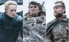 Of Thrones Season 7 Cast Drops Clues Without Major
