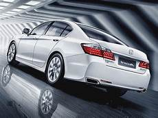 Honda Accord Backgrounds