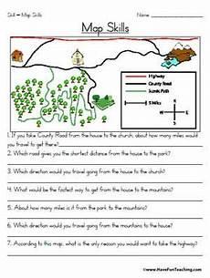 mapping skills worksheets for grade 5 11551 map skills worksheet with images map skills worksheets social studies worksheets social