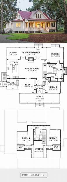 southern living ranch house plans 3208 sq ft southern living house plan southern living