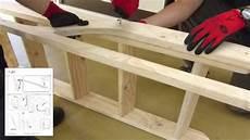 come costruire una in legno scala in legno s 70 176 per soppalchi