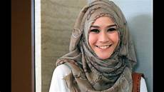 Tutorial Instant Ala Zaskia Adya Mecca Yang Cantik