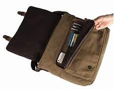 jual tas selempang laptop kanvas pria warna coffee di lapak tas bagoes tasbagoes
