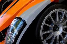 CarRevsDaily 2010 Caparo T1 Showcase 45