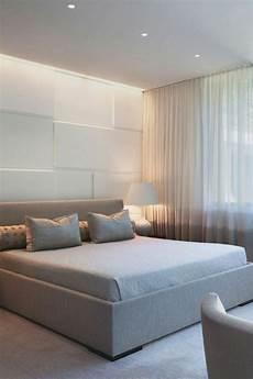 vorhänge modern schlafzimmer moderne vorh 228 nge bringen das gewisse etwas in ihren