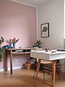 Altrosa Braun Wandfarbe - wandfarbe altrosa rosa die sch 246 nsten ideen