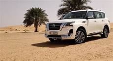 2020 nissan patrol launched in the middle east qatar