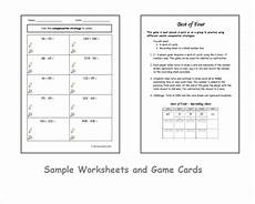 compensation estimation worksheets 8186 mathematics compensation strategy for addition and subtraction year 3 4 learning interactive