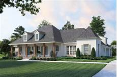 southern living french country house plans plan 56445sm exclusive southern charmer with outdoor