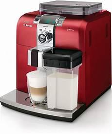 Syntia Machine Espresso Automatique Hd8838 31 Saeco