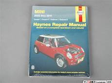 car repair manuals online pdf 2009 mini clubman regenerative braking ecs news mini cooper cooper s jcw haynes repair manual