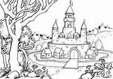 Malvorlage Ritterburg Mit Drachen Ausmalbilder Drachenz 228 Hmen Leicht Gemacht