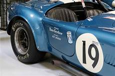 1964 usrrc cobra roadster csx2385 shelby american collection