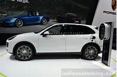Porsche Macan Hybrid No Hybrid Tech For Porsche 911 Or Macan Suv